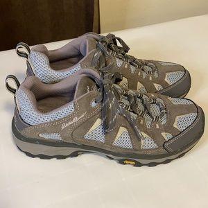 Eddie Bauer Hiking shoes size 8